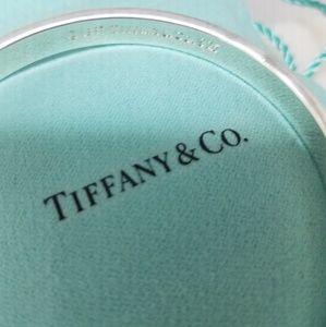 Tiffany & Co. Jewelry - Tiffany & Co. Bangle 1837  Fifth Avenue Script
